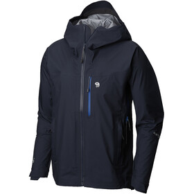Mountain Hardwear M's Exposure/2 Gore-Tex 3L Active Jacket Dark Zinc